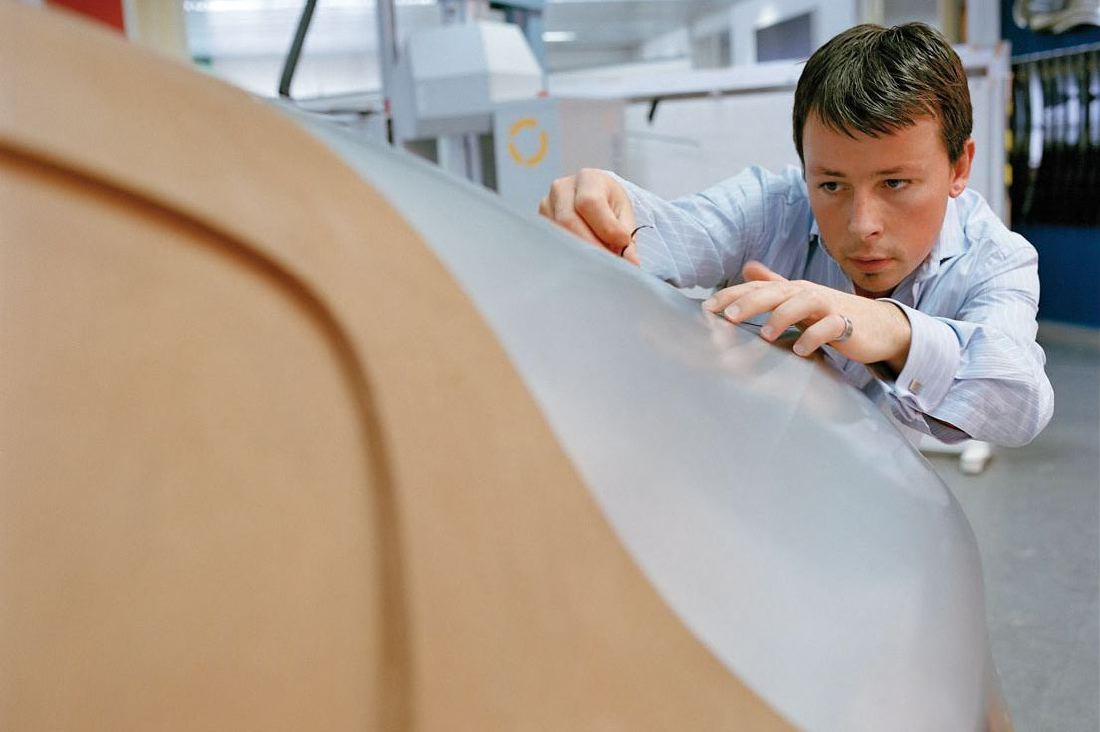 Bivši BMW dizajner Pjer Leklerk prešao u KIA