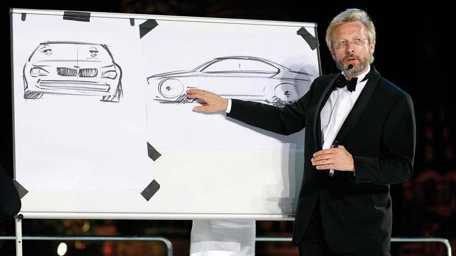 Kris Bengl nazvao aktuelni BMW-ov dizajn banalnim