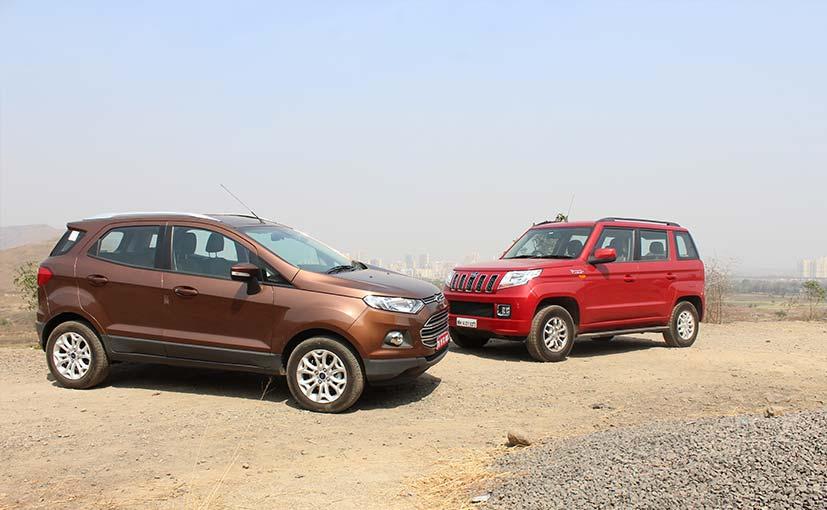 Ford-Mahindra partnerstvo – SsangYong postaje Fordova Dacia