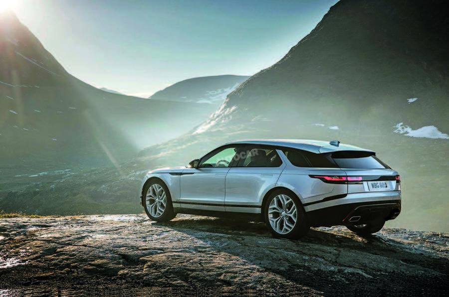 Land Rover će praviti limuzine: Road Rover – novi brend