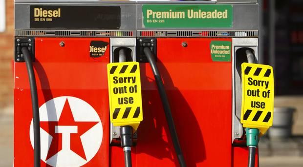 Škotska zabranjuje benzinske i dizel automobile
