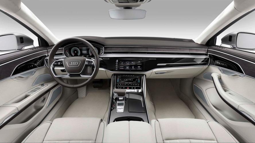Kako funkcioniše autonomni sistem vožnje u novom Audi A8