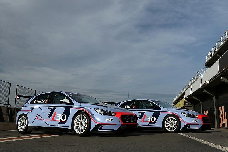 "Tarkvini i Meni ""probijaju led"" s Hyundaijem i30 N TCR na trci u Kini"