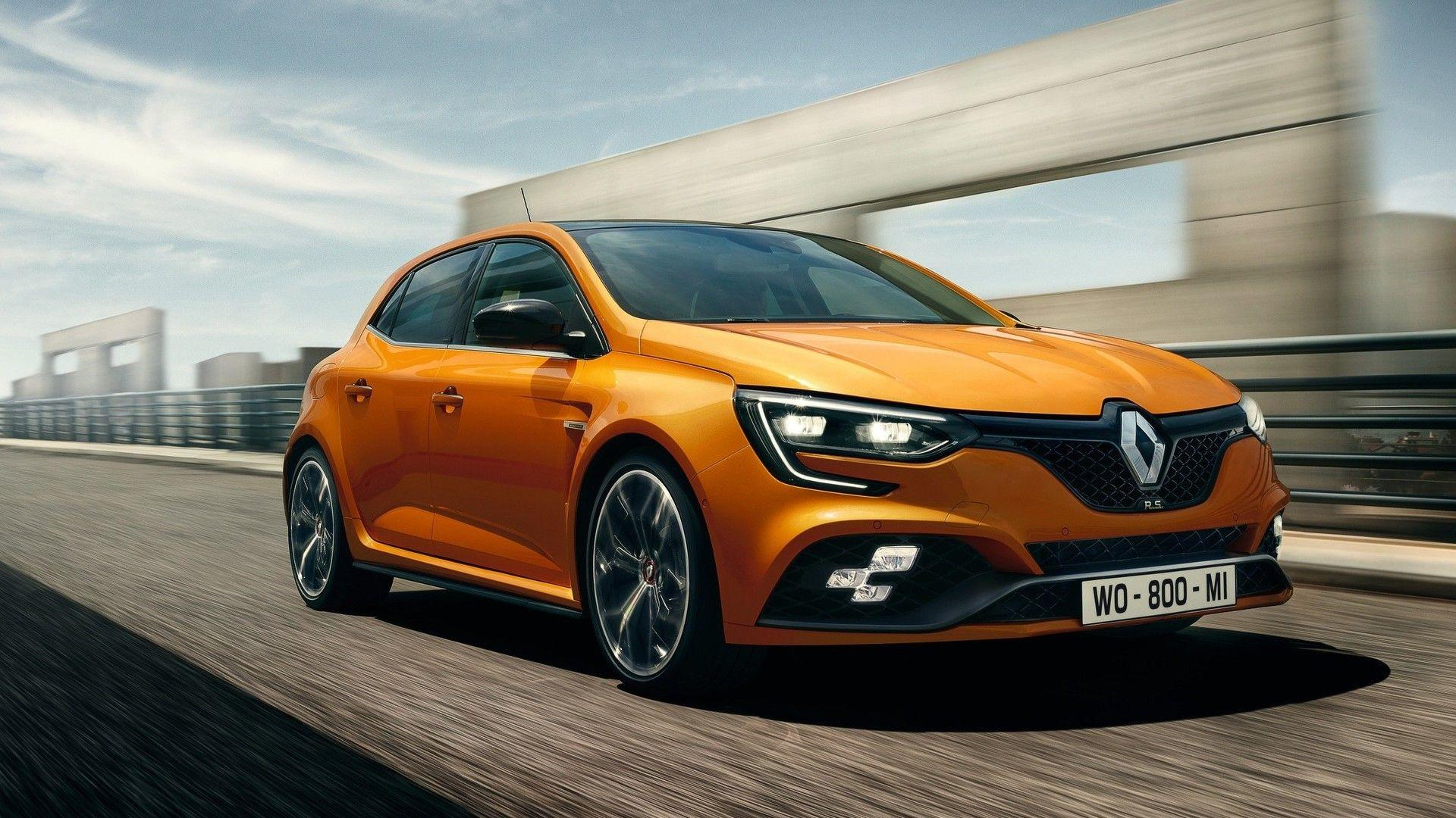 Renault Megane RS – Frankfurt 2017. (video i galerija)