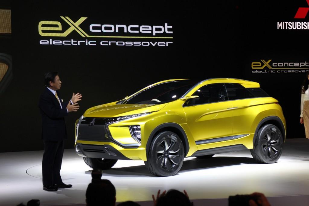 Mitsubishi ulaže 4,5 milijarde evra u obnovu