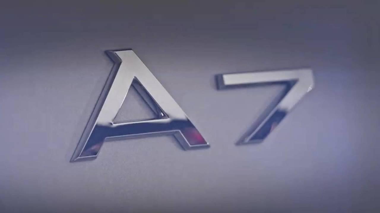Svetska premijera – Audi A7 Sportback (live video)