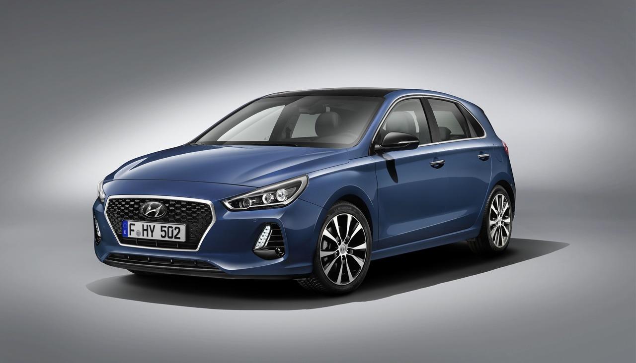 Hyundai i30 – početak prodaje u Srbiji