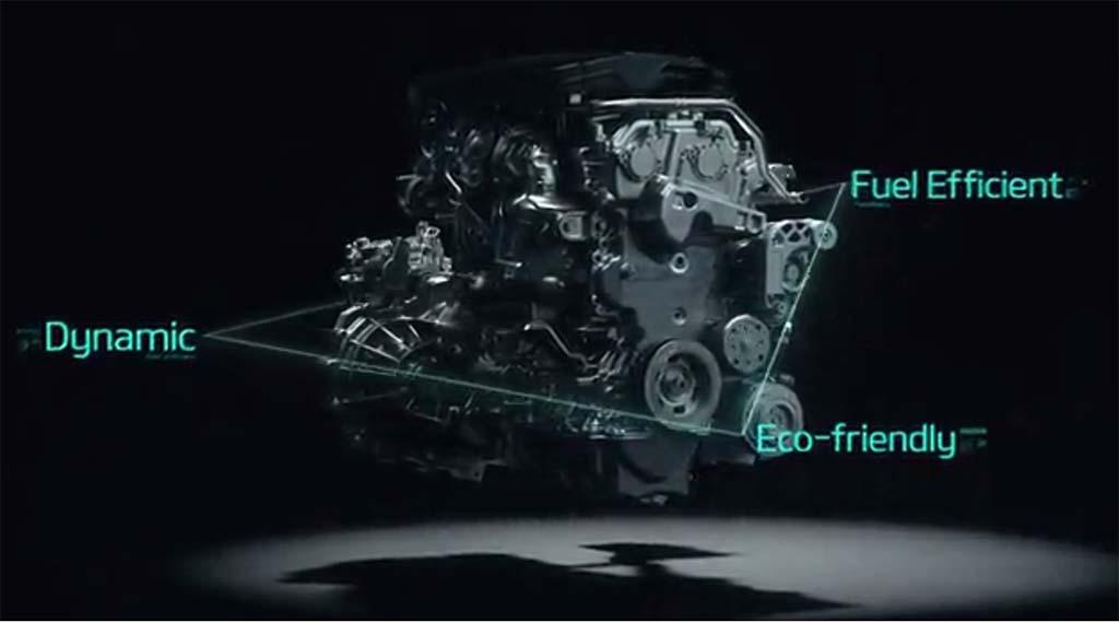 Novi pogonski sklopovi za Hyundai