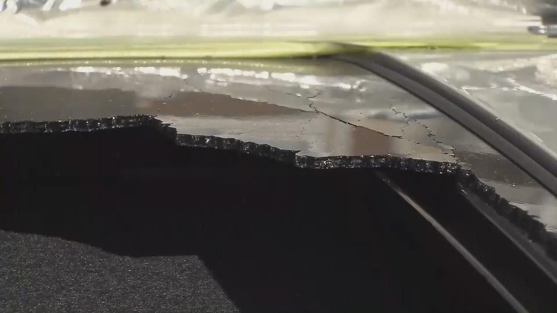 Zašto panorama krovna stakla masovno pucaju?