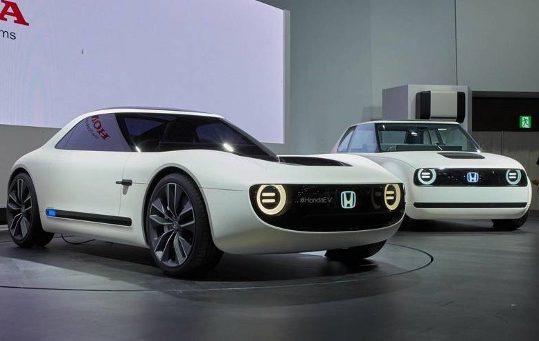 Honda obećava dodatne retro koncepte