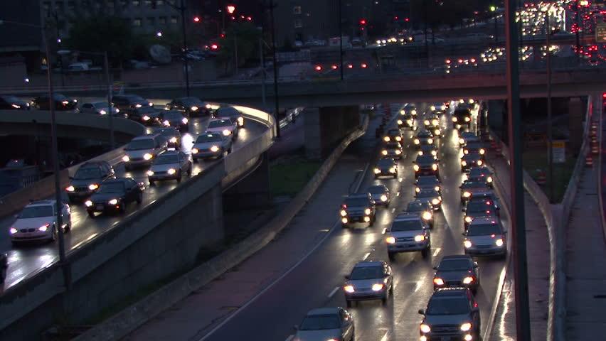 Sat unazad – saobraćajne nezgode češće za 29%