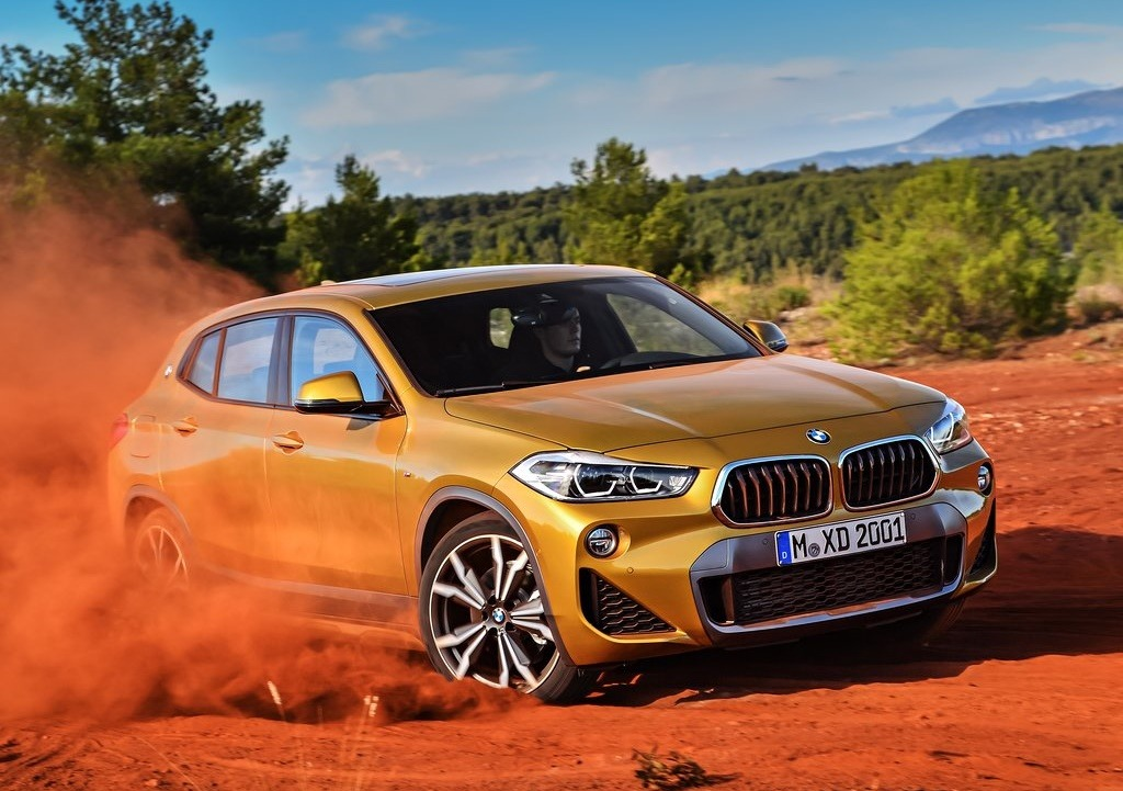 Automobilska diskusija meseca – tema BMW X2
