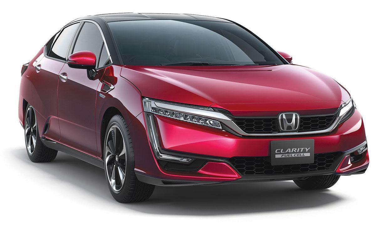 Honda prestrojava proizvodne pogone u Japanu