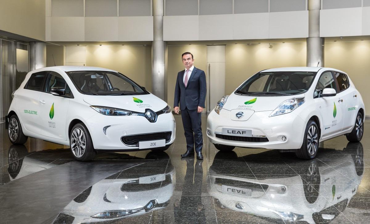 Renault-Nissan povećava planove u periodu do 2022. uz nove električne modele