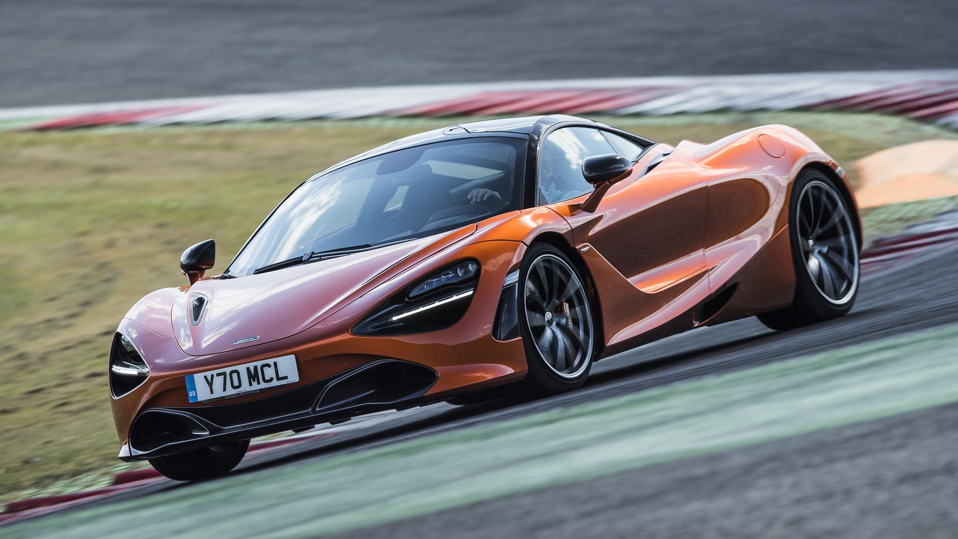 McLaren: Britanija da se fokusira na lagane automobile