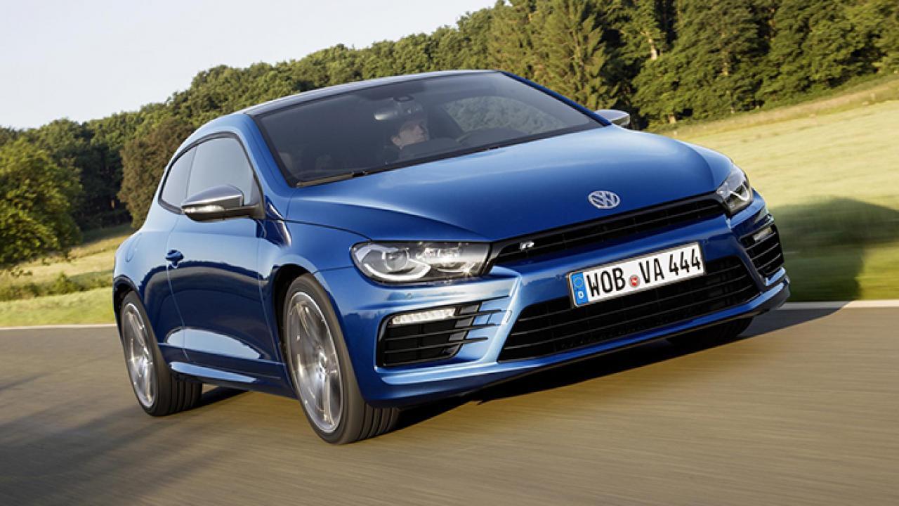 VW Scirocco odlazi u penziju bez naslednika na vidiku