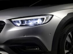 Opel light innovations