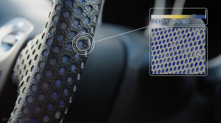 Dehidriran vozač ima reakcije kao da je pod uticajem alkohola