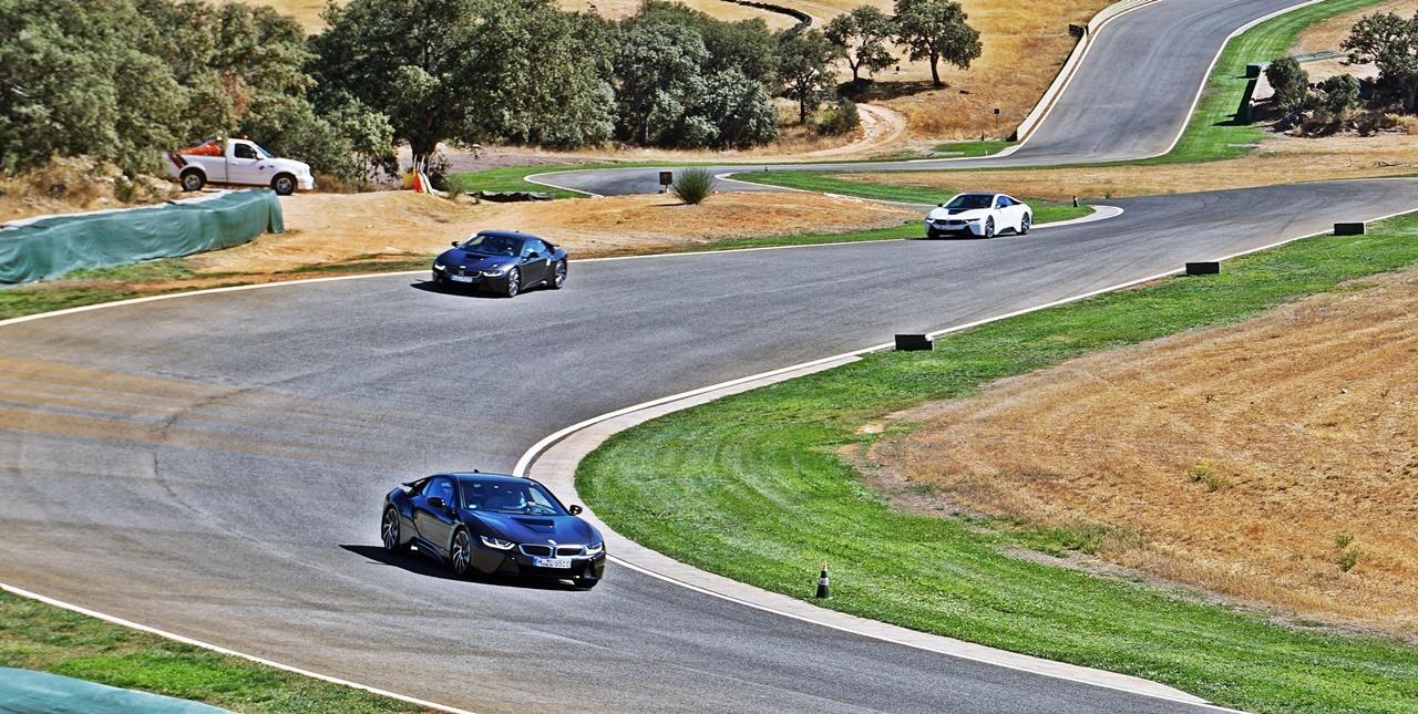 BMW Srbija do Ascarija (II deo) galerije