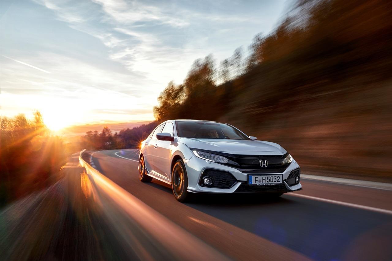 Honda se odriče dizel motora u Evropi