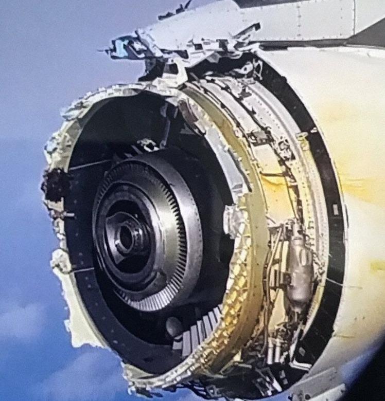 A380 srećno prizemljen nakon ozbiljnog incidenta u vazduhu
