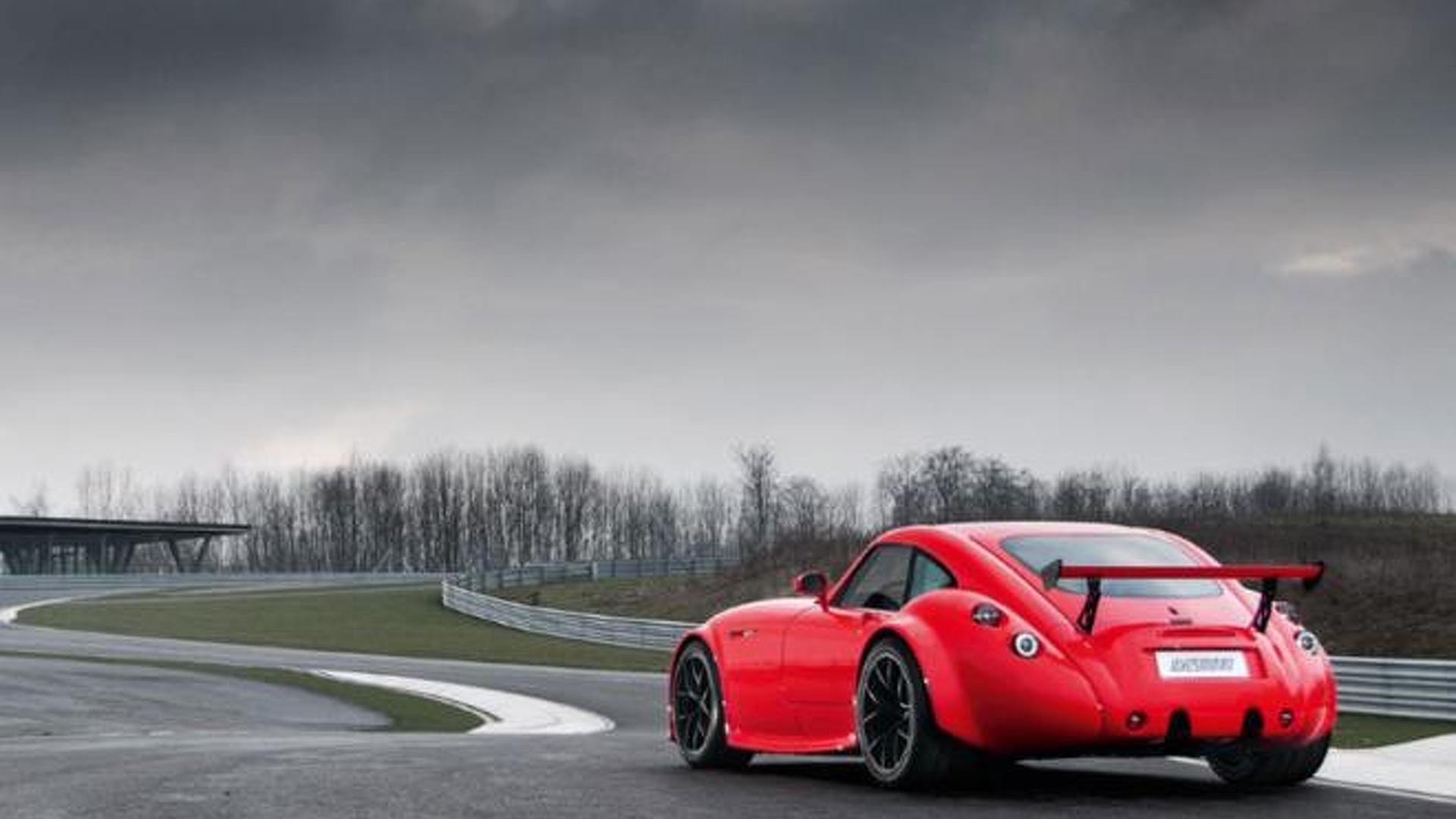 Wiesmann se vraća i to sa BMW V8 motorima