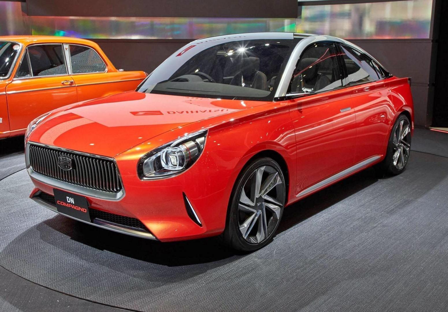Daihatsu koncepti u Tokiju
