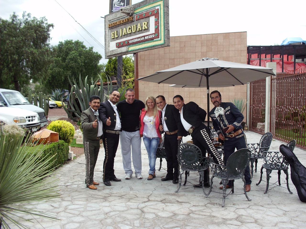 Meksiko-kada porastem biću kralj narko kartela
