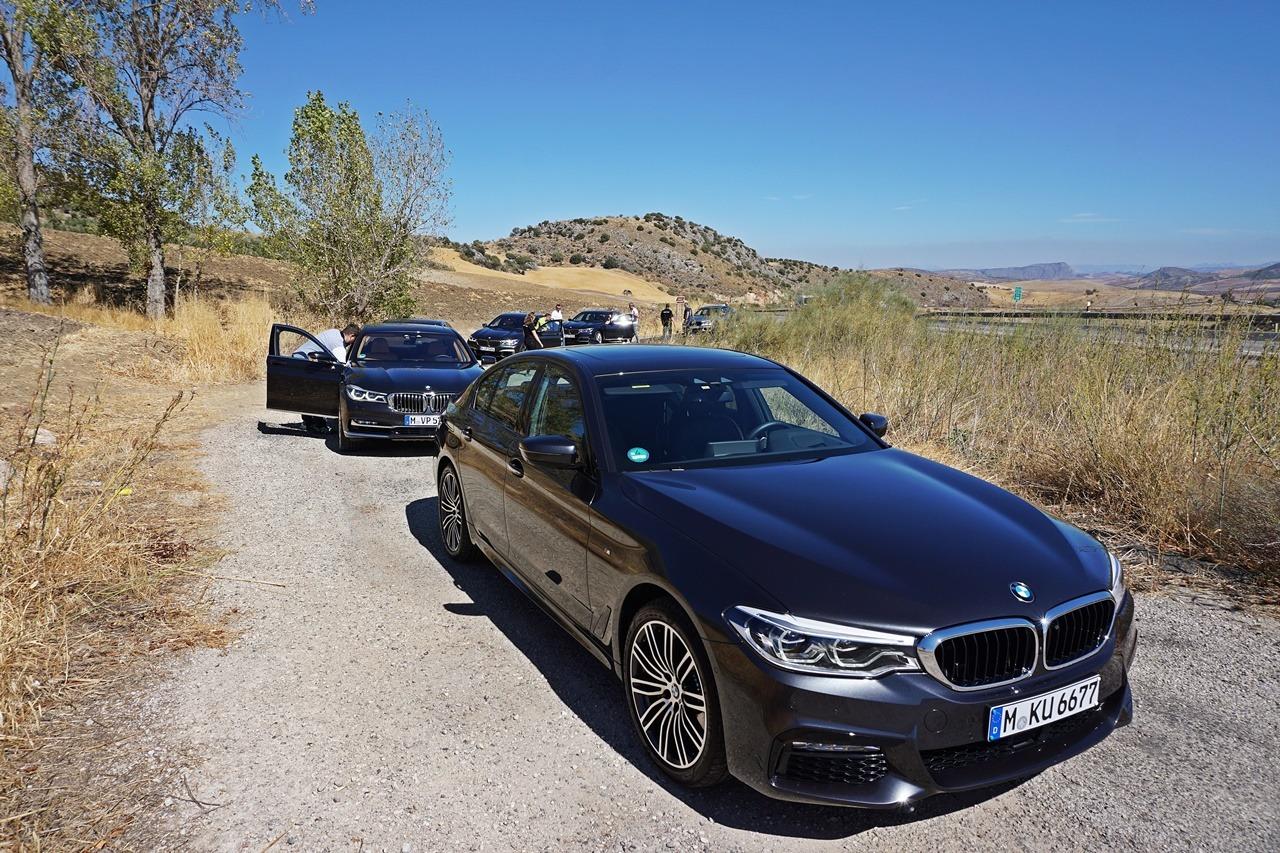 BMW Srbija do Ascarija (I deo) galerije