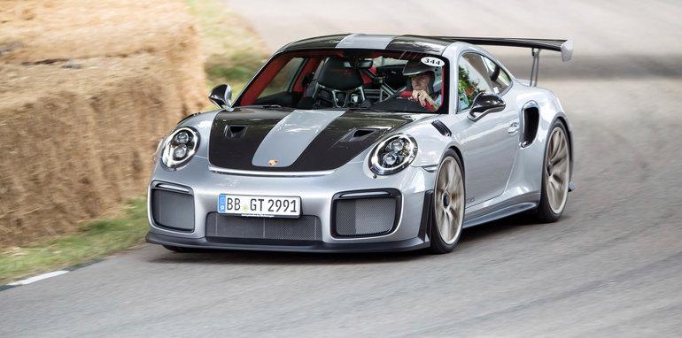 Valter Rerl: Novi modeli su postali prebrzi za Nirburgring (video)