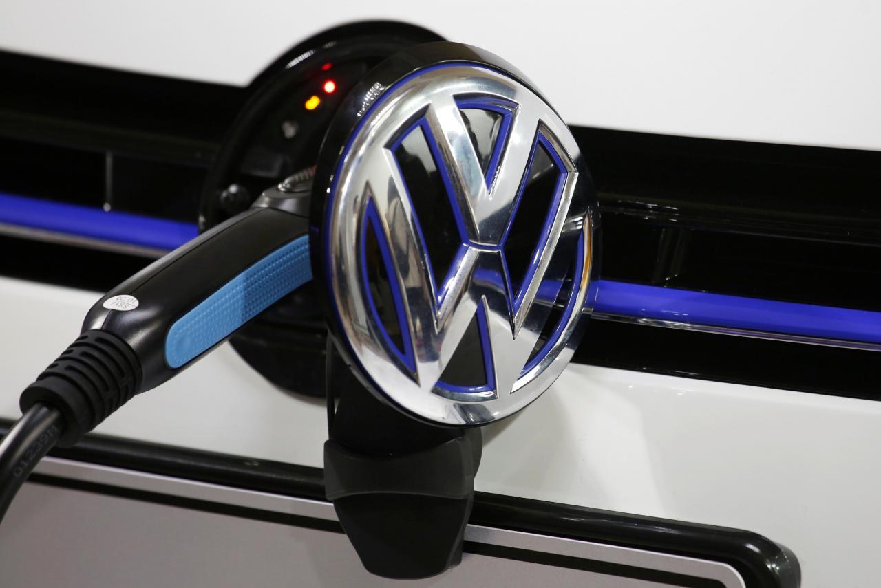 Volkswagen spreman da ustupi MEB platformu konkurentima