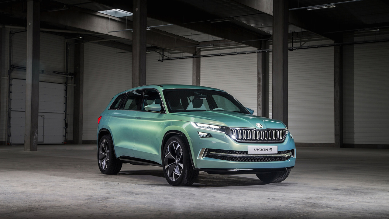 Škoda planira pet električnih modela do 2025.