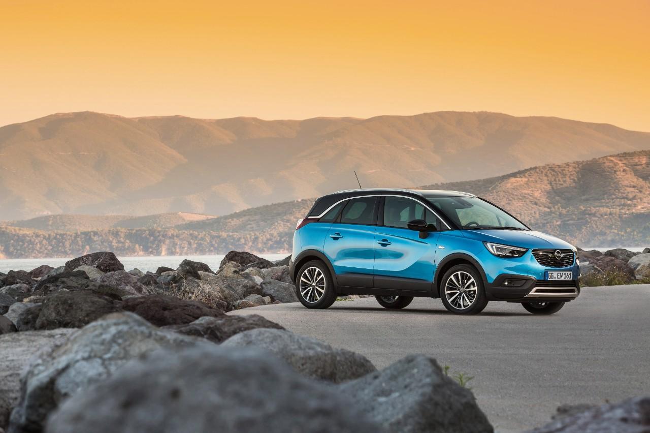 Opel u Južnoj Africi, planira širenje na 20 novih tržišta