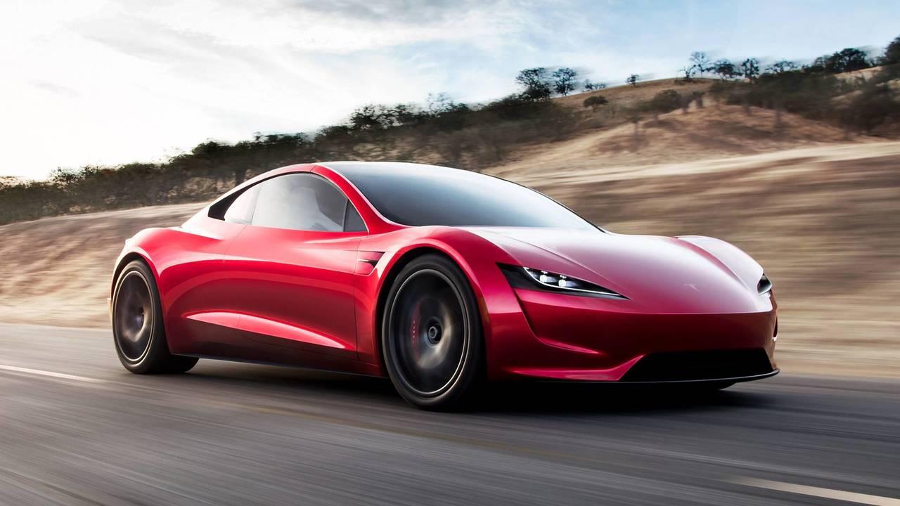 Da li Tesla Roadster 2 zaista može da ubrzava kako proizvođač tvrdi? (video)