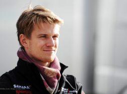 Motor Racing – Formula One Testing – Day 1 – Jerez, Spain