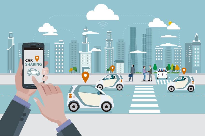 Autonomna vozila u Car Sharing sistemu bi mogla da ugroze tražnju za sedanima