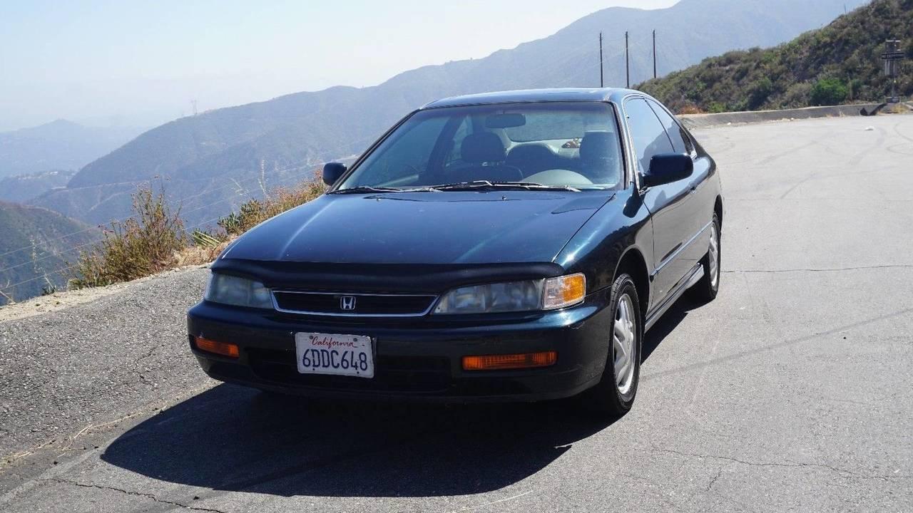 Polovna Honda Accord dostigla 150.000 dolara na eBay ali…