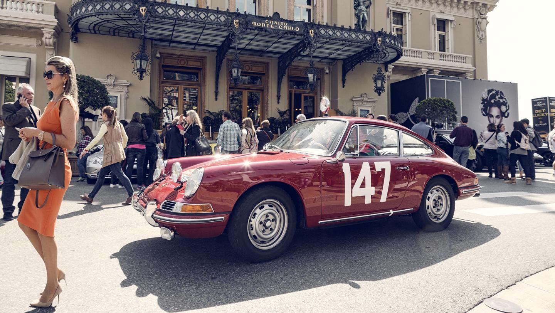 Porsche sprema GPS bezbedonosni sistem za svoje oldtajmere