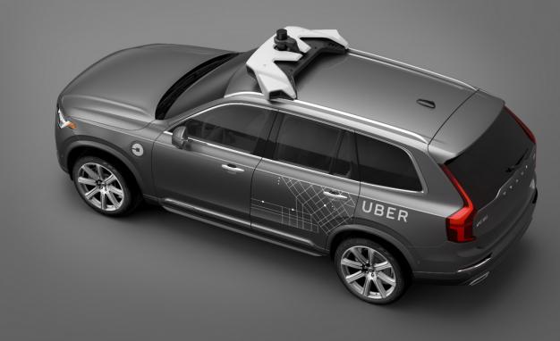 Šta Uber očekuje od uvođenja robotizovanih taxi vozila? (Intervju)