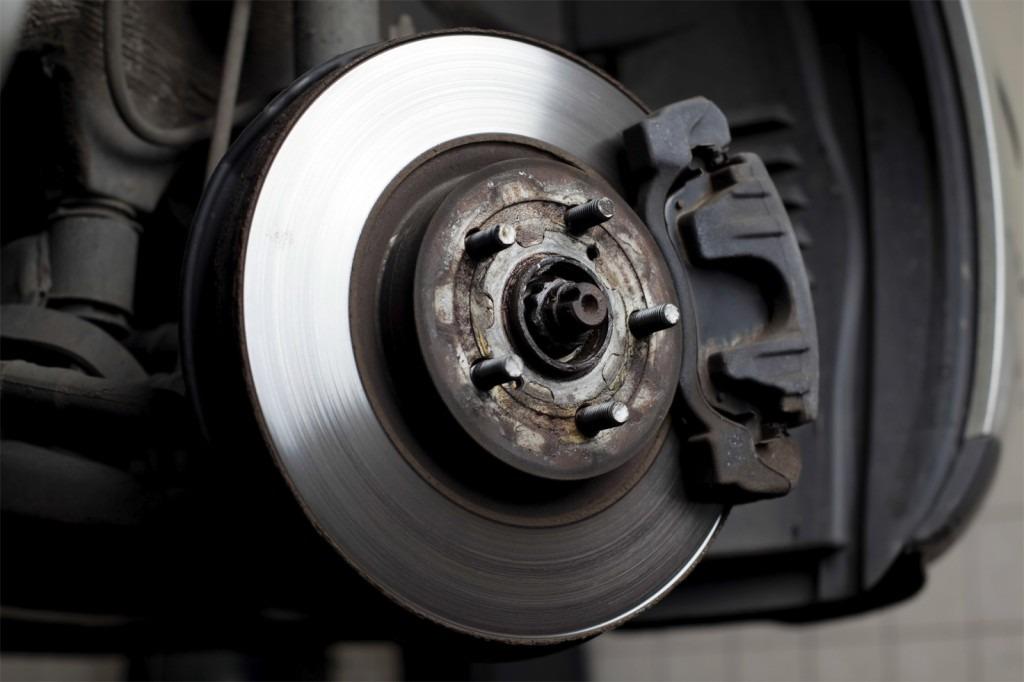 Pneumatici, kočioni diskovi i pločice su ogromni zagađivači