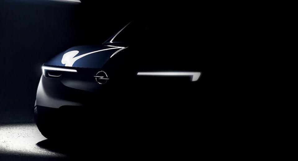 Opel najavljuje SUV sedmosed za 2019.