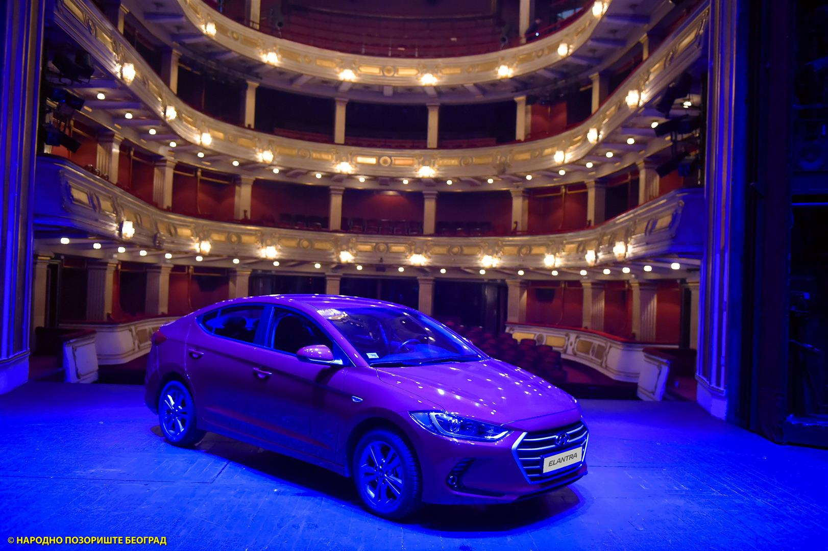 Hyundai Srbija obnavlja sponzorski ugovor sa Narodnim pozorištem