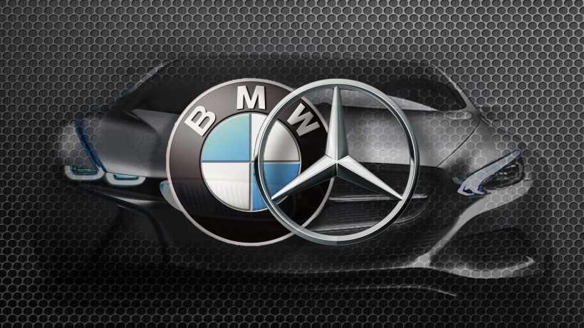 101 godina arhirivalstva Mercedes-Benz vs BMW