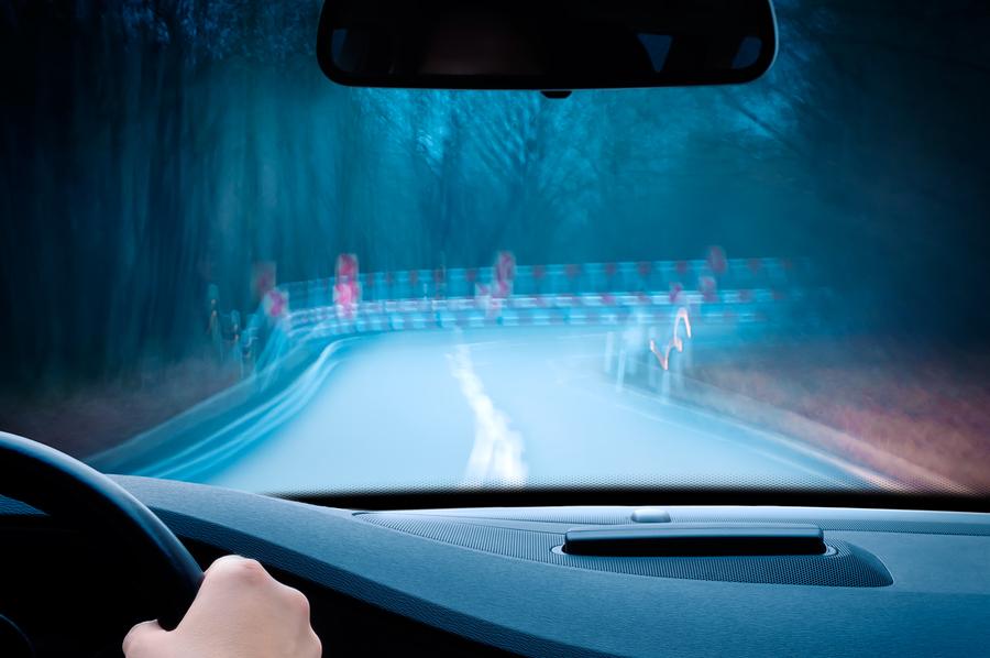 Vozači, proveravajte vid redovno