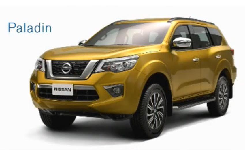 Nissan Navara u SUV formatu 2018. godine