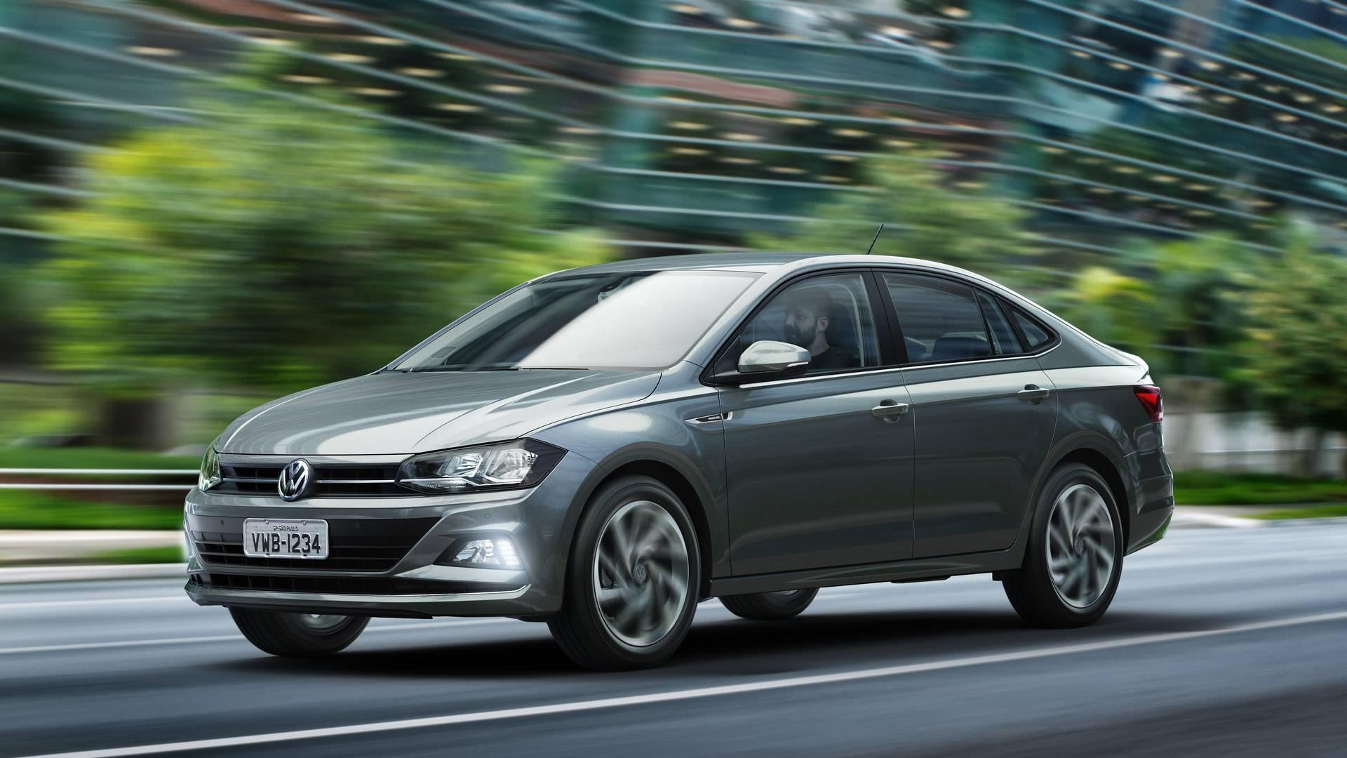 Predstavljen Volkswagen Virtus – Polo u sedan verziji