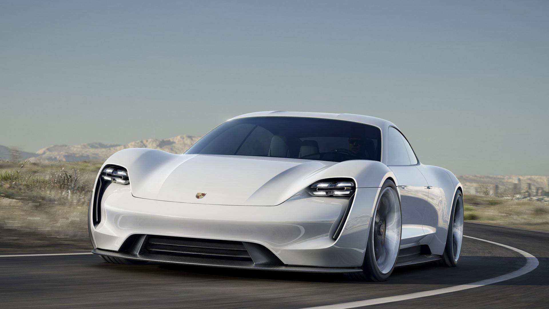 Porsche ima cilj da postavi standarde u oblasti električne mobilnosti