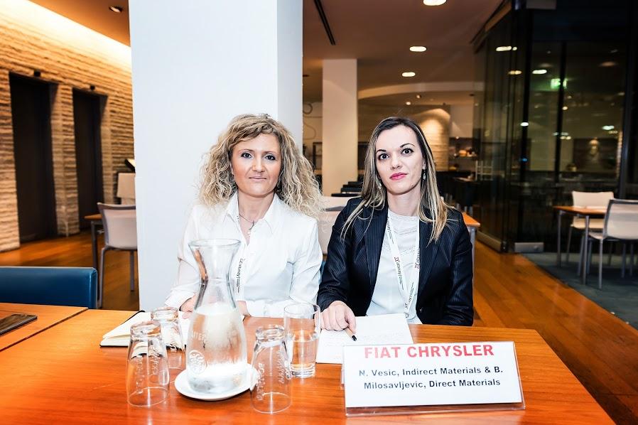 "FCA Srbija na ""Central and Eastern European Automotive Forumu"""