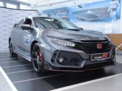 Civic Type R 1
