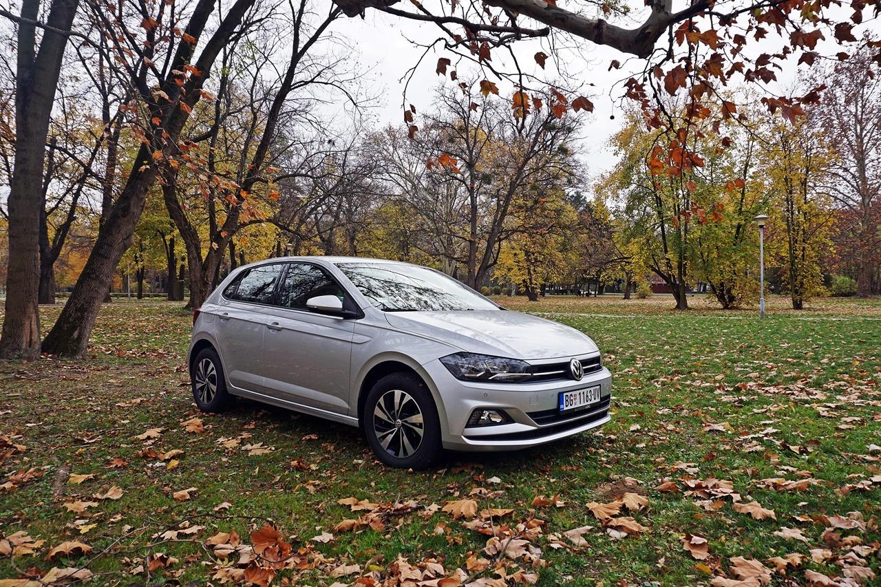 VW POLO 1.0 TSI  Comfortline – Može biti samo jedan